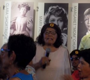 Chicana Tribute Women's Museum