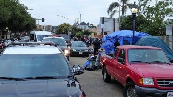 Homeless tents for la jolla and rancho penasquitos progressive via change solutioingenieria Image collections