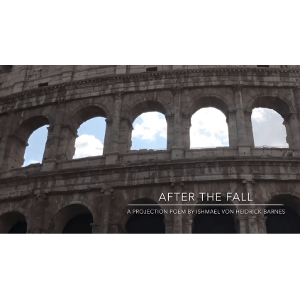 Geo-Poetic Spaces : After the Fall