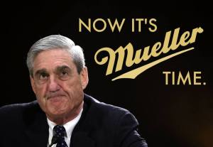 It's Mueller Monday! Three Indictments and a Cooperating Witness