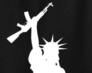 Is the Second Amendment the Price of Freedom?