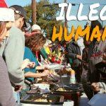 ACLU Asks City of El Cajon to Reconsider Its 'Food Sharing' Ban