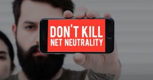 Tell The FCC Not To End Net Neutrality!