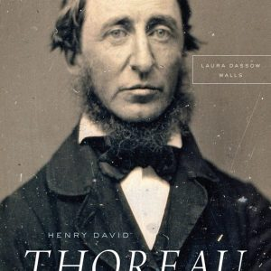 Learning Courage from Thoreau in Dark Times