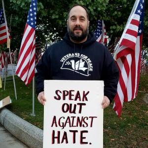 Veterans Challenge Trump's Islamophobia