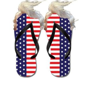 President Flip Flops as Government Shutdown Nears