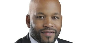 Omar Passons, Candidate for District 4 County Supervisor: Policy Wonk With a Heart of Gold