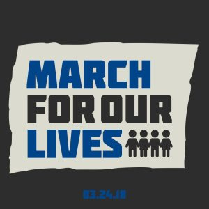 The Impact of the Student-Led March for Our Lives, Even Before Local and Nationwide March 24 Rallies