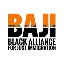 Black Alliance for Just Immigration | Black History Month