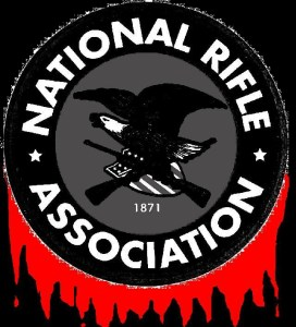 Ending the NRA's Reign of Terror in the US