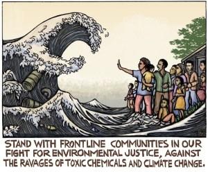 Readers Write: San Diego Legislators Lead the State on Environmental Justice