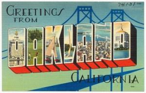 Oakland is California's Destroy Public Education Petri Dish