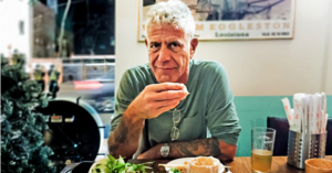 Anthony Bourdain—'As Honest and Fearless in His Words as He Was in His Travels'
