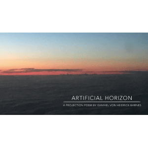 Artificial Horizon | Geo-Poetic Spaces