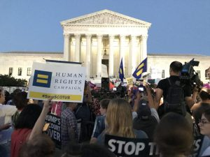 August 26, 2018: A National Day of Action Opposing Trump's Supreme Court Nominee