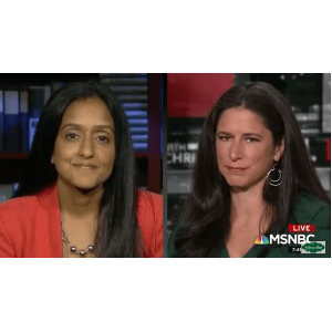 We Know He Wants to Overturn Roe – Rebecca Traister on Kavanaugh Hearings | Video Worth Watching