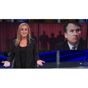 Brett Kavanaugh: No More Nineties Reboots, Please  | Video Worth Watching