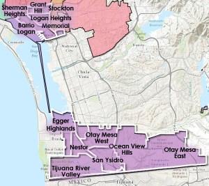 San Diego's City Council District 8 | Martinez vs Moreno: It's Complicated