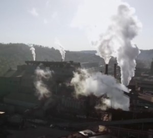 With Labored Breath: The Polluted Legacy of the Steel Mills