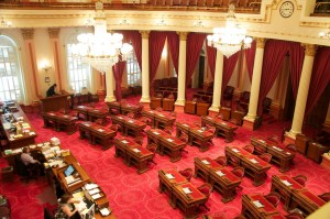 Democrats Challenge Republican Incumbents for Two of San Diego's State Senate Seats