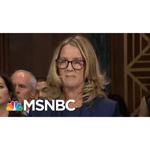 The Political Power Of Women's Anger – Rebecca Traister   Video Worth Watching