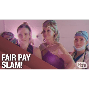 GLUE: Gorgeous Ladies Unionizing Everywhere! | Video Worth Watching