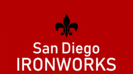 San Diego Iron Works