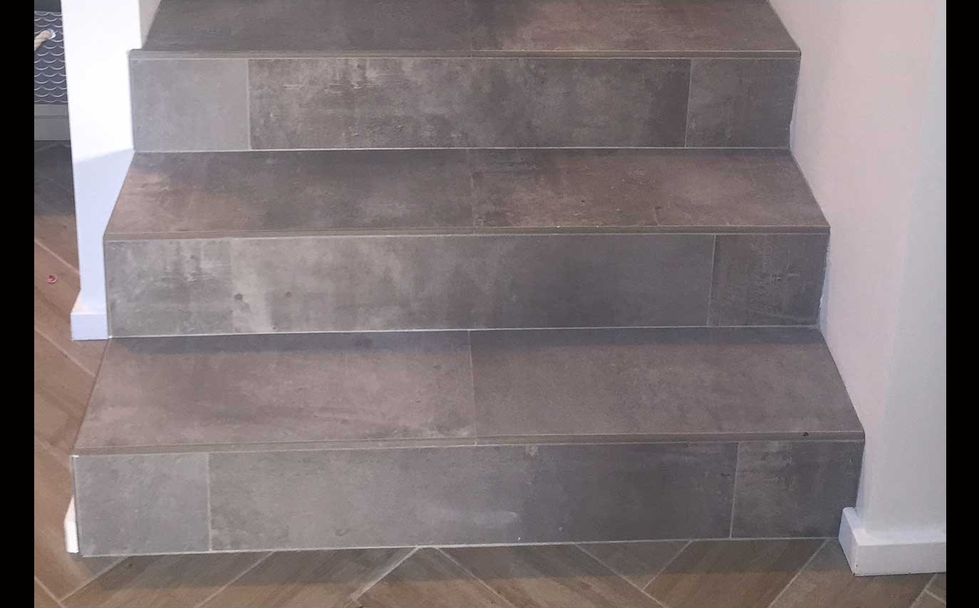 Tiling Stairs Create Beautiful Stairs That Complete Your Design   Stairs Tiles Design For Home   Outside Staircase   Stair Tread   Color   Exterior   Custom