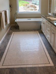 tile rug san diego marble tile