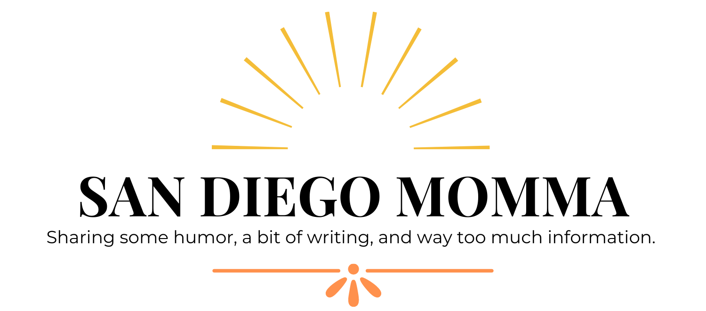 San Diego Momma