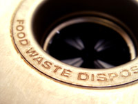 garbage disposal tips San Diego CA