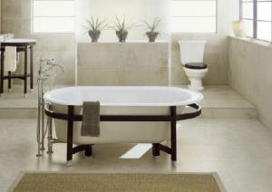 tips on bathroom fixtures