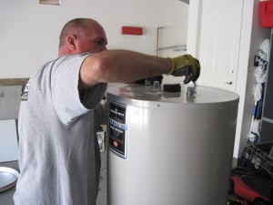 Water Heater Replacement Bend Oregon