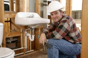 licensed  plumber San Diego CA