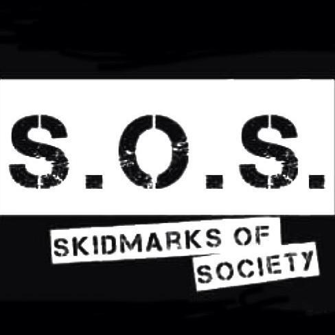 Skidmarks Of Society