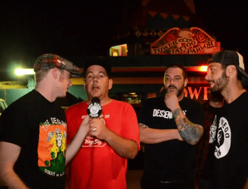 Skipjack Interview San Diego Punk