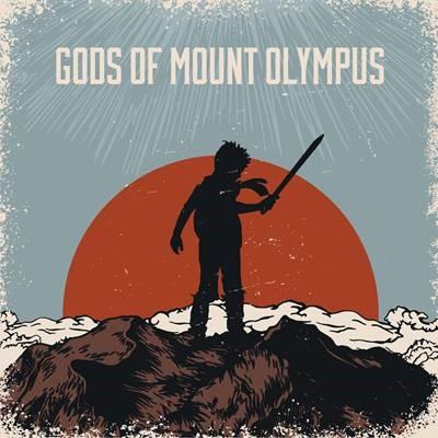 Gods Of Mount Olympus - Album