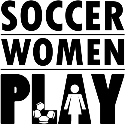 Soccer Women PLAY