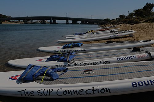 SUP Rental Rates San Diego