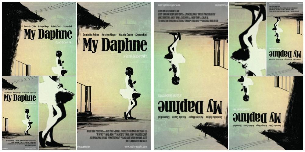 Wind Sun Sky, My Daphne, Sandi Gisbert, Portfolio, Producer, Production Manager, Animation, Vancouver, BC, Film Industry, Television Industry, Writer