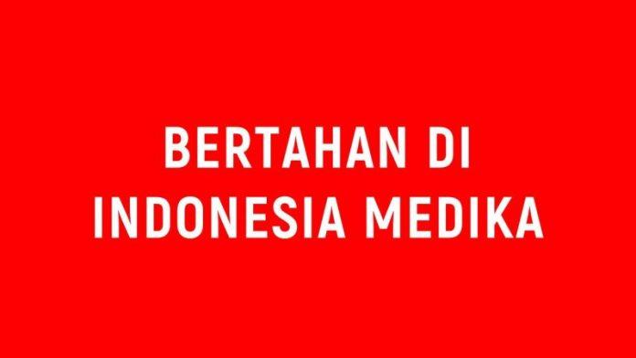 indonesia medika sandi iswahyudi