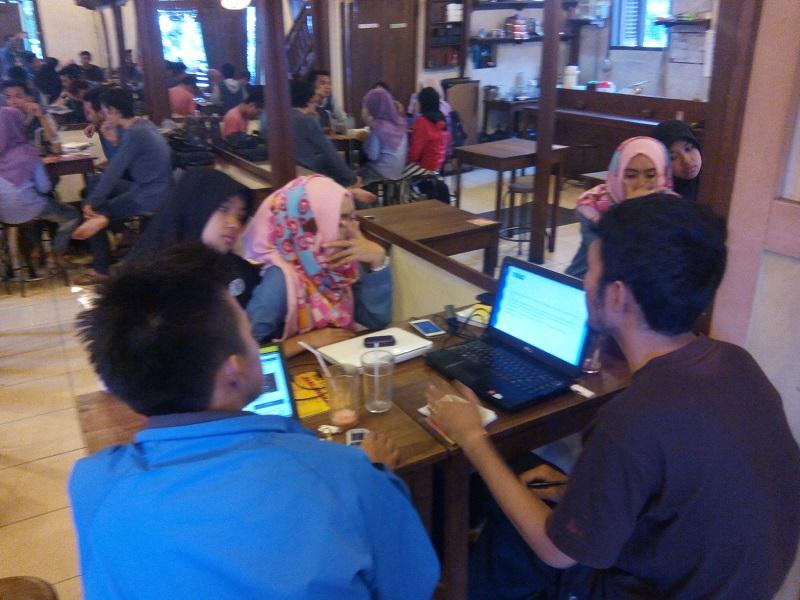 ngeblog blogger indonesia sandi iswahyudi