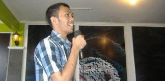 public speaking sandi iswahyudi
