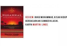 buku nabi Muhammad sandi iswahyudi