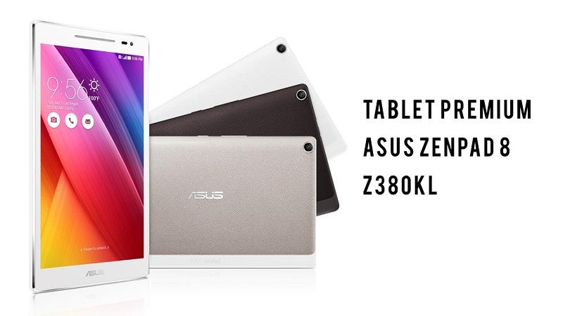 tablet ASUS ZenPad 8 Z380KL sandi iswahyudi