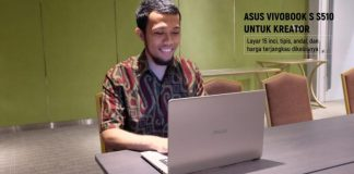 sandi iswahyudi asus vivobook s travel blogger indonesia