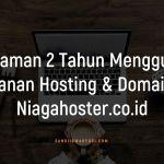 niagahoster hosting indonesia hosting murah sandi iswahyudi
