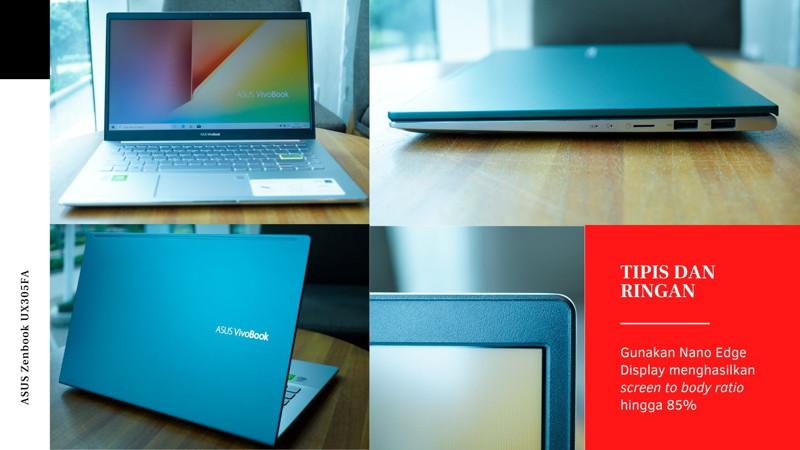 Keunggulan ASUS VivoBook S14 S433 (3)