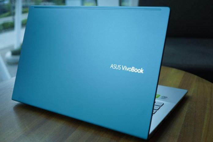Keunggulan ASUS VivoBook S14 S433