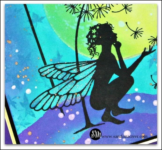 Fairytails & Dragonflies - New Video from SandiMaciver.com